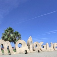 Appartement Malaga Spanje